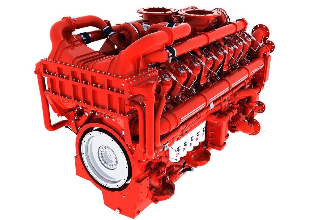 assistenza motori industriali